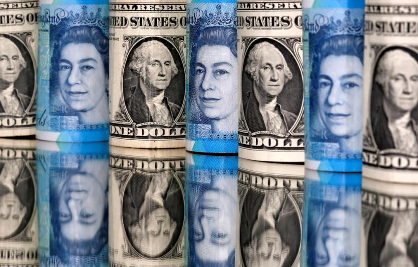 US Dollar dips, faces headwind as Brexit trade deal closes in; Sterling hits $1.36