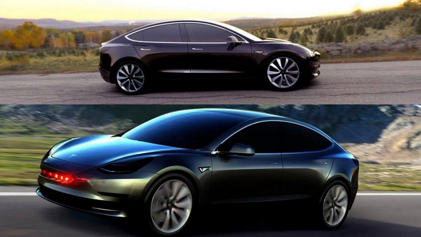 Palo Alto's Tesla Model 3 to hit Indian roads by early-2021