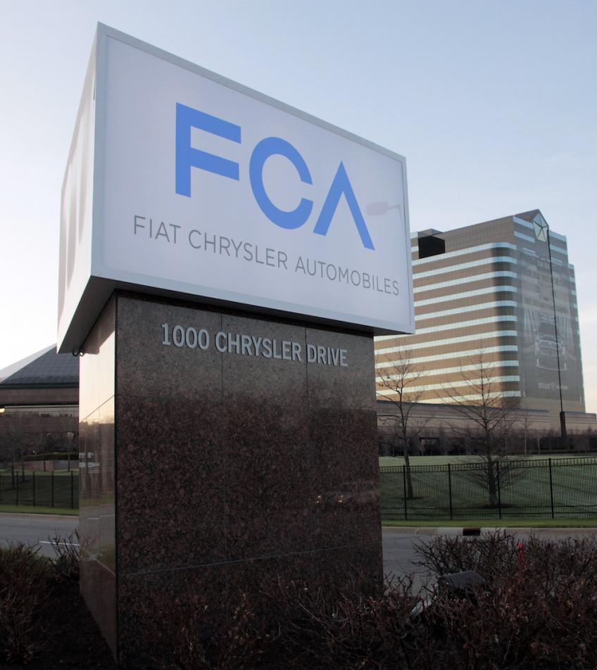 Italian-American carmaker Fiat Chrysler to invest $203mn in Poland in e-vehicle push