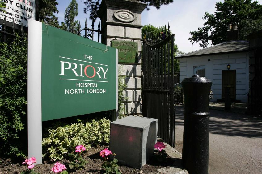 Tennessee's Acadia to divest UK-based celebrity rehab centre Priory for $1.47 billion