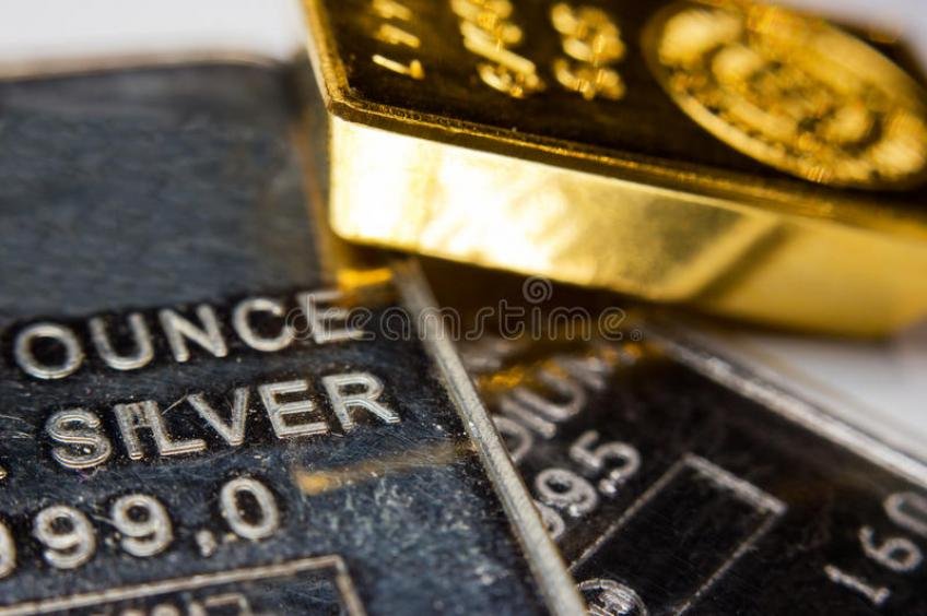 Gold ends volatile 2020 with blowout gains as silver, palladium contracts outperform