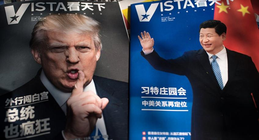 US-China trade talk trolls on to second day, details yet to be revealed