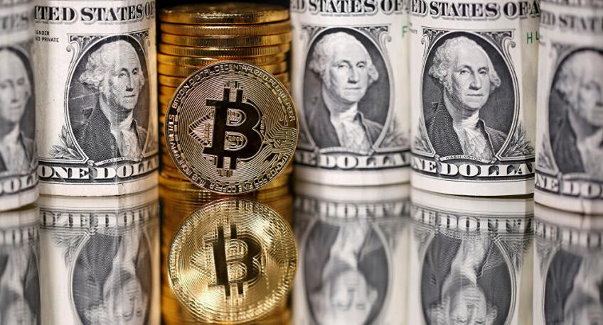Dollar in stupor as Democrat clears way for larger stimulus; Bitcoin hits record high