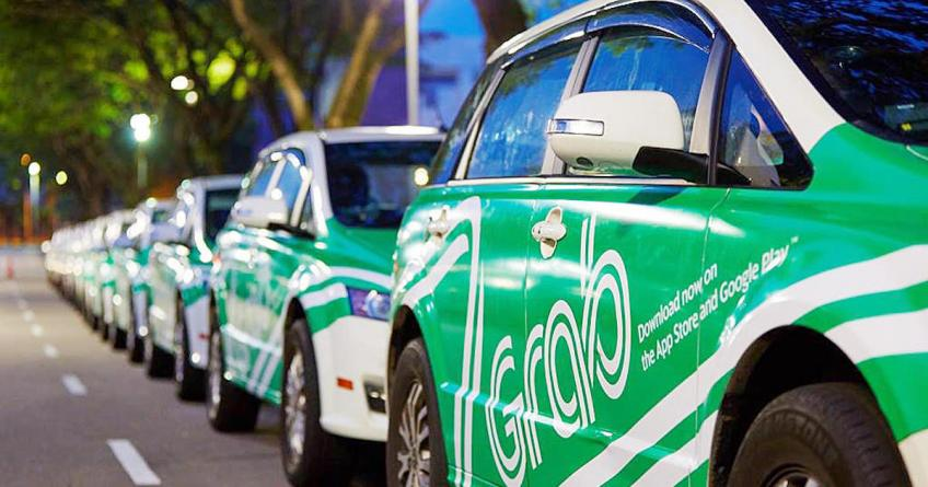 Singapore-based ride-sharing giant Grab mulls $2 billion US IPO