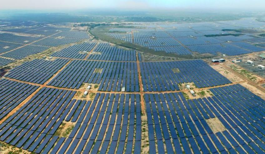 Oil supermajor Total steps up renewable energy push with $2.5bn investment in AGEL