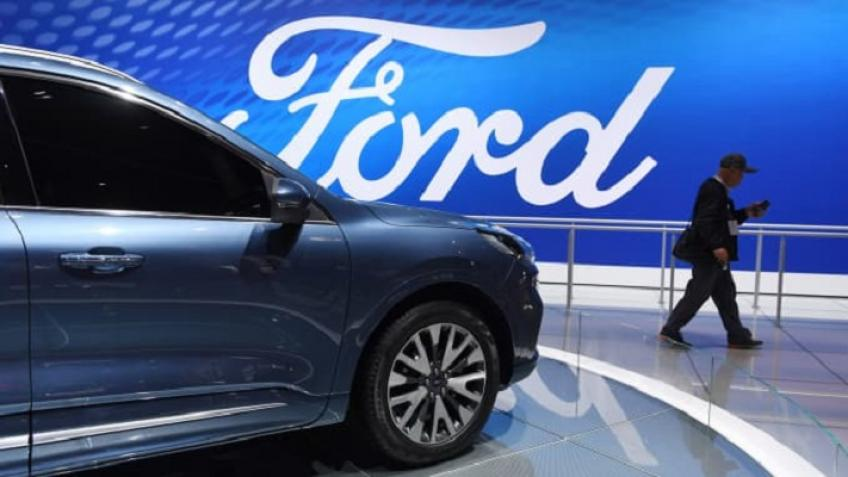 Detroit's Ford to recall 3 million US vehicles over faulty air bags, to spend $610mln