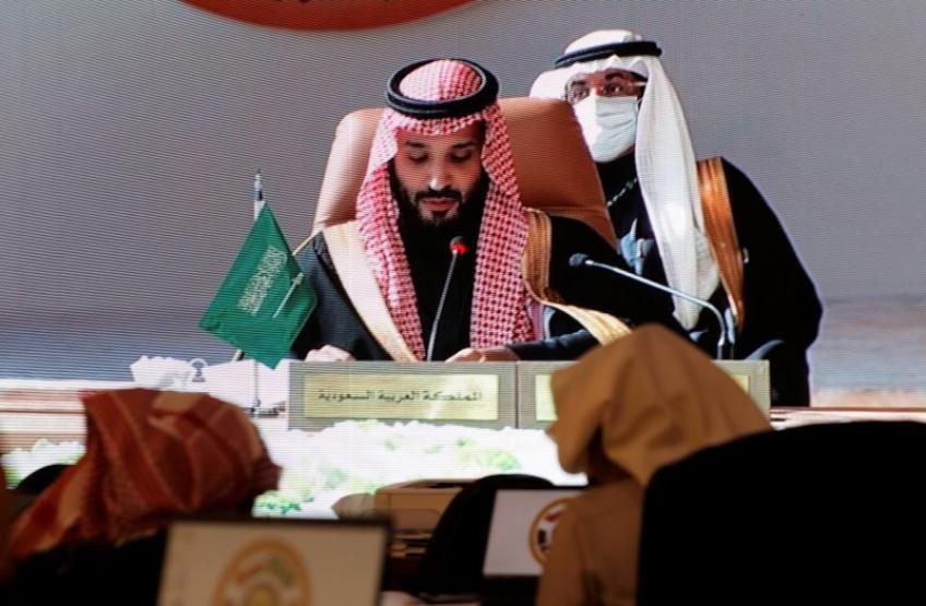 Saudi sovereign fund seeks to double assets to $1.07 trillion over next five years