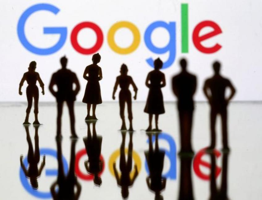 Mountain View's Google posts record quarterly sales as retailers swamp over ads