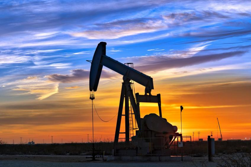 Crude oil cruises higher on recovery hope, OPEC+ pledge to squeeze supply