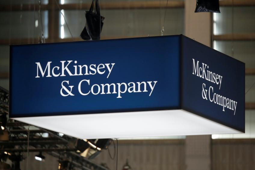 Chicago's McKinsey to pay $600 million to settle US probe on opioid crisis
