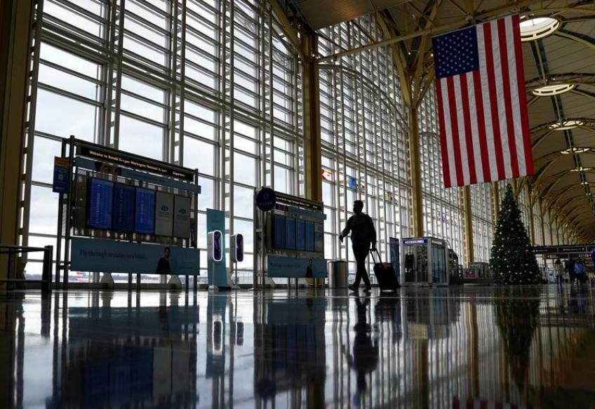 Washington rejects mandatory COVID test on domestic flights; airlines take a breather