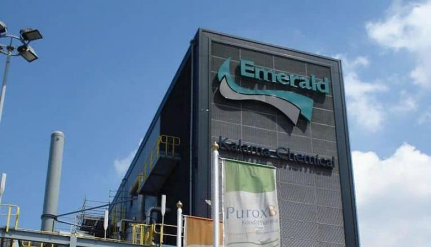 Washington's Emerald Kalama agrees $1.1bn all-cash sell-off deal with German Lanxess