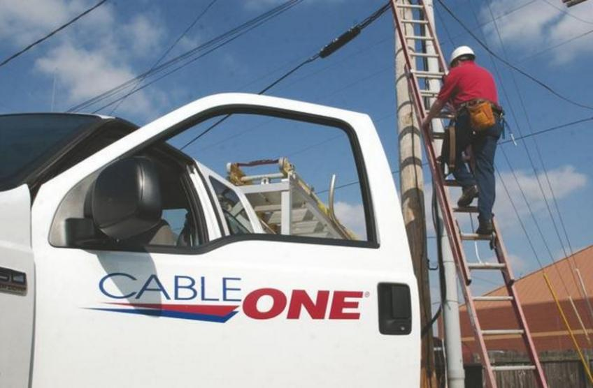 Phoenix's Cable One to buy regional telecom firm Hargray in $2.2 billion deal