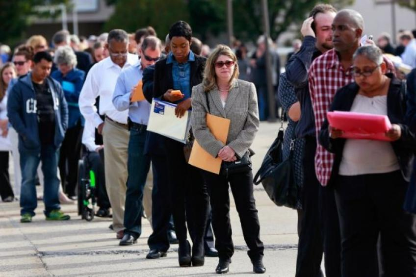 US labour market backpedals, set to add impetus on Biden's push for $1.9tn stimulus