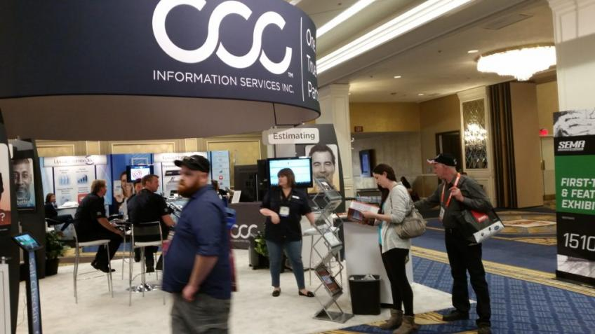 Chicago's Insurance IT firm CCC Information to go public via $7bn SPAC deal