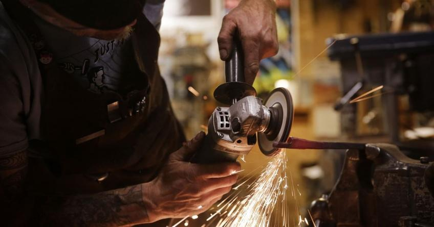 Tempe's ISM survey says US manufacturing activity scales three-year high in February