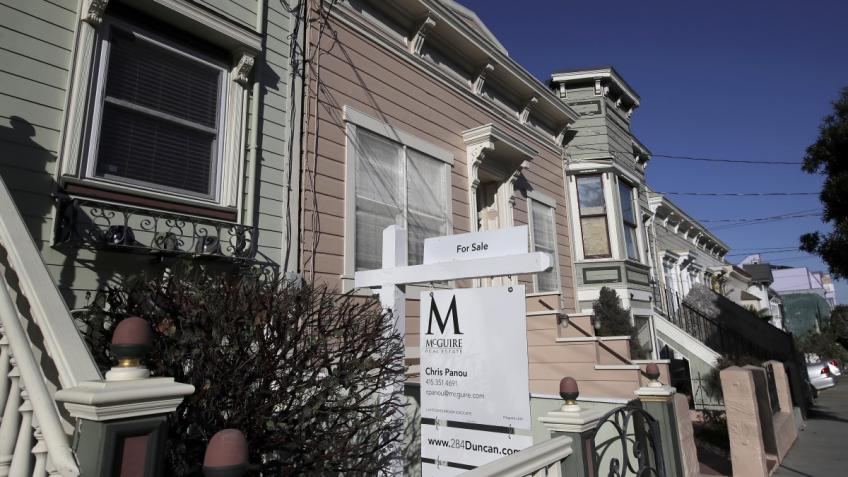 US mortgage rates perk up; 30-year fixed home loans at 3.02 per cent