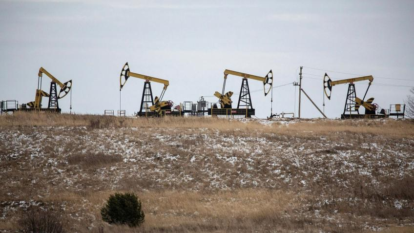 Oil frolics on springtide after OPEC+ holds cuts, strong US job growth