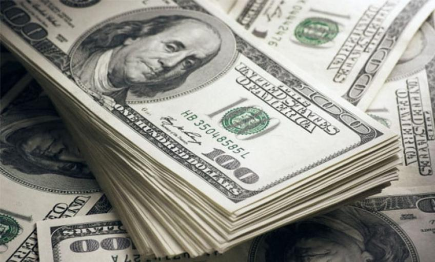 US Dollar stands tall, hits 3-1/2 months high on firmer yields, growth prospect