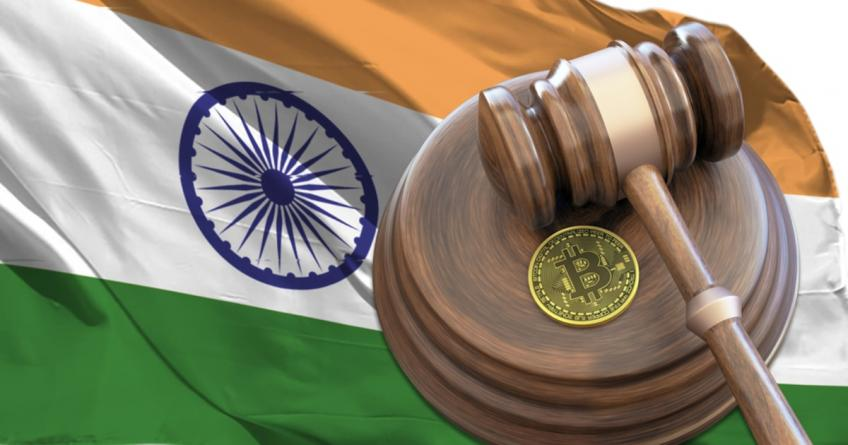 Bitcoin nosedives after weekend record peak as India mulls a potential ban on cryptos