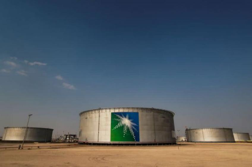 Saudi oil giant Aramco to scale back spending after 45% profit slump in 2020