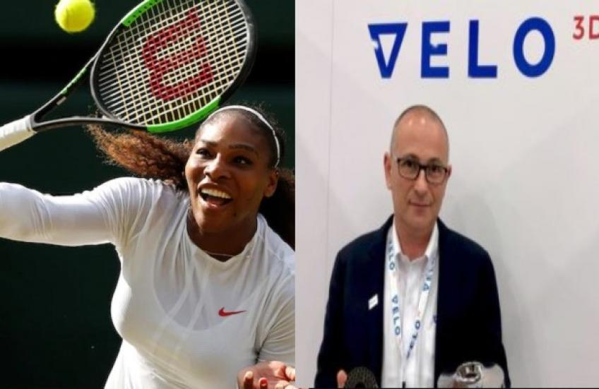Campbell's Velo3D to go public via Serena Williams-backed SPAC at $1.6bn valuation