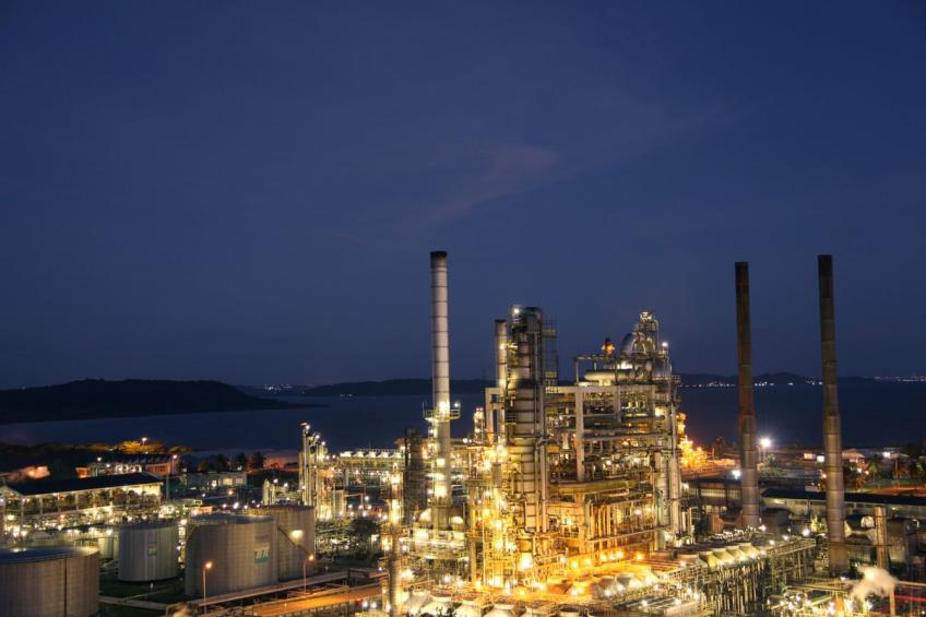 Petrobras inks deal to sell RLAM refinery to Abu Dhabi's Mubadala Capital for $1.65bn