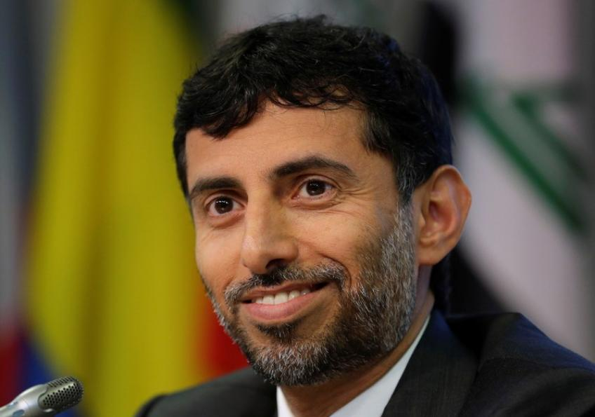 OPEC is not an enemy to US, says UAE energy minister