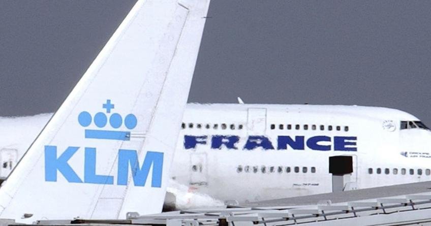 Paris, Brussels agree on Air France-KLM refinancing, says Bruno Le Maire