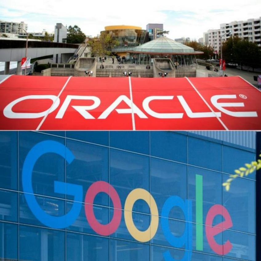 US Supreme Court favours Google over Oracle in major copyright case on Android OS
