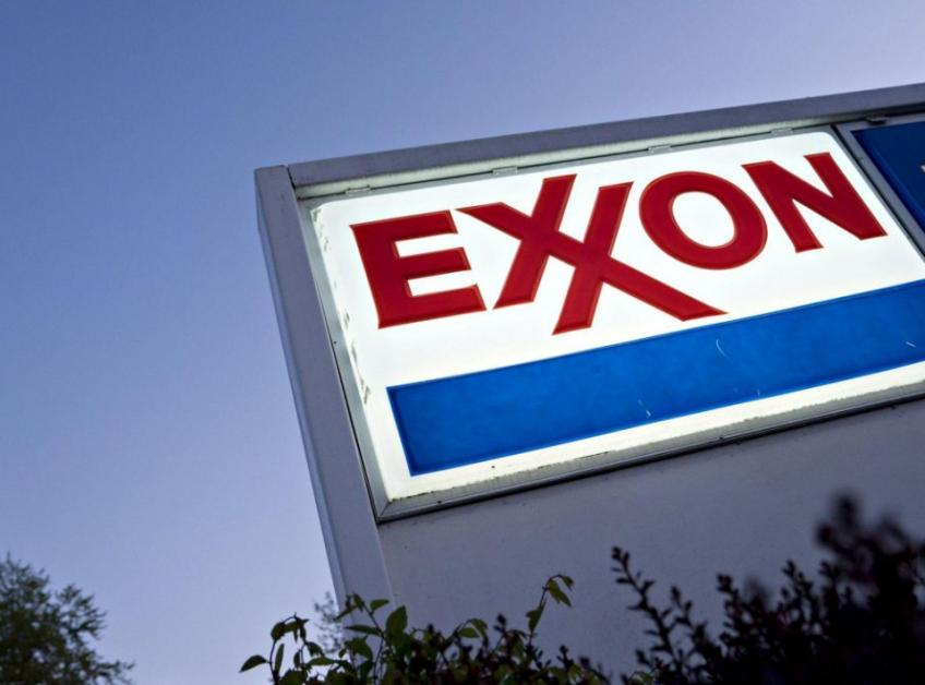Irving oil giant Exxon mulls sale of elastic polymer business in $800 million deal