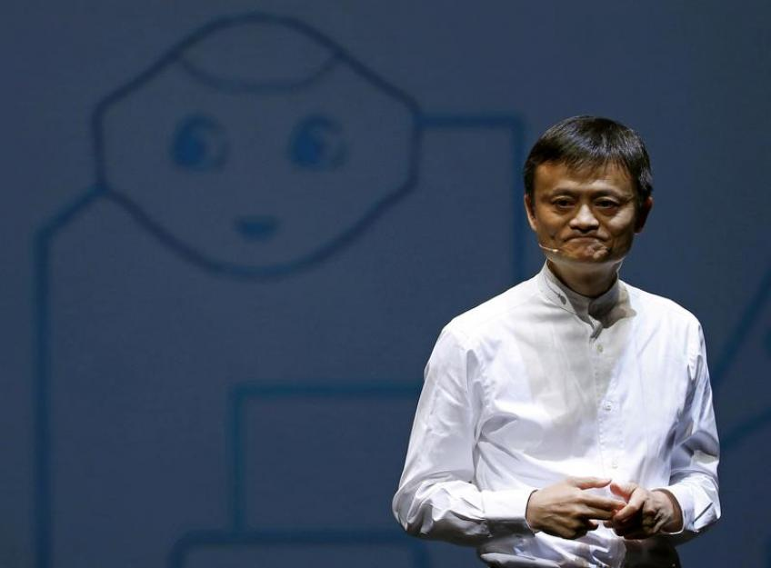 Alibaba fintech arm Ant explores ways for Jack Ma to exit as Beijing piles pressure