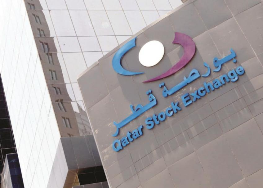 Major Gulf bourses end mixed; Qatar dips on lower energy prices