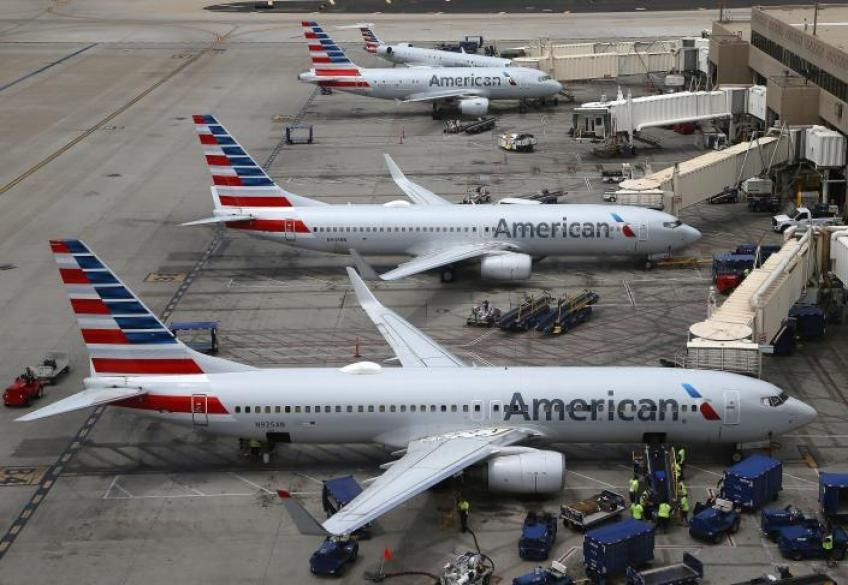 Texas' American Airlines, Atlanta's Southwest on runway to recovery as cash burns dip