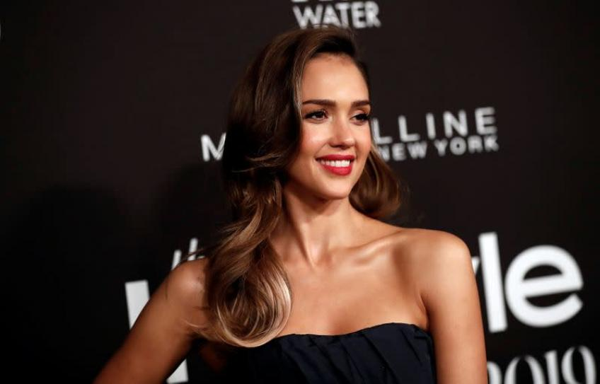 Los Angeles' Jessica Alba-cofounded Honest Co. makes stellar Nasdaq debut