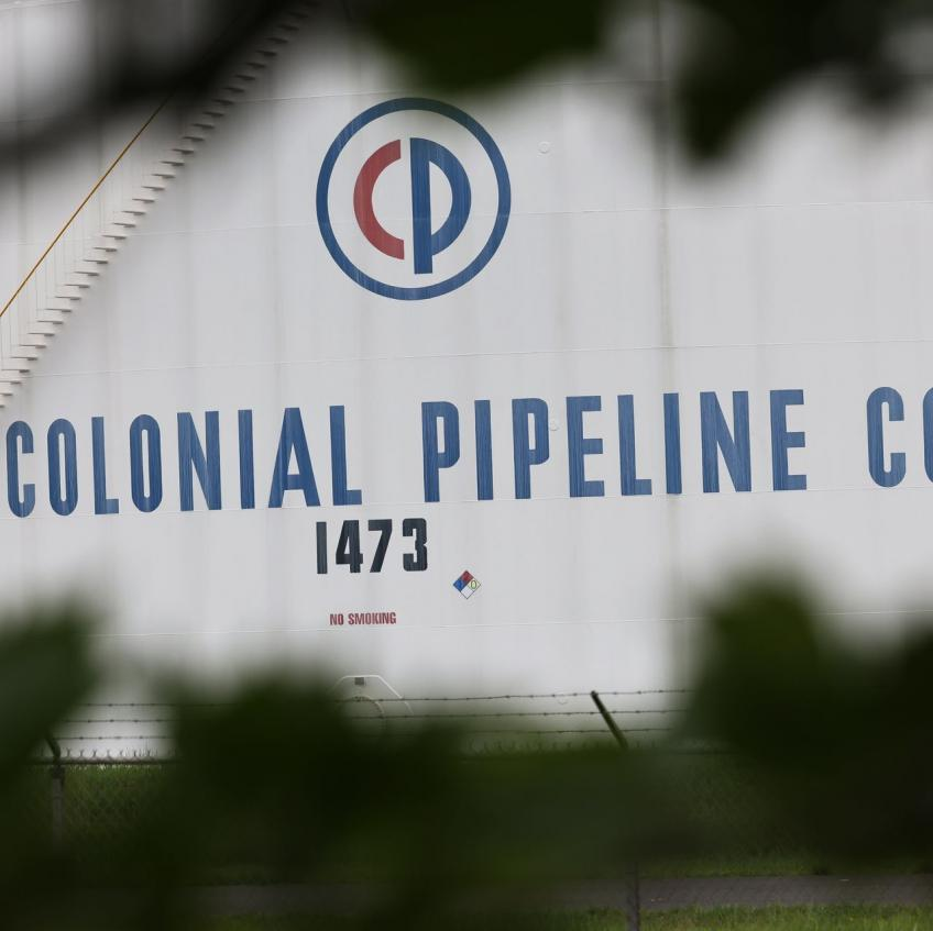 Oil prices jump as Colonial Pipeline restarts operation; pandemic concerns cap gains