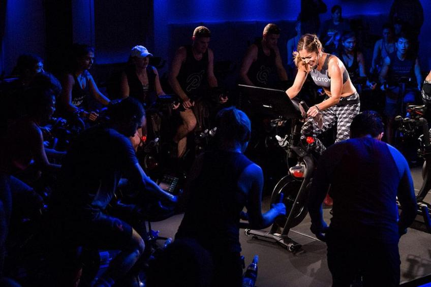 New York's Peloton to build first US factory in Ohio, targets production by 2023