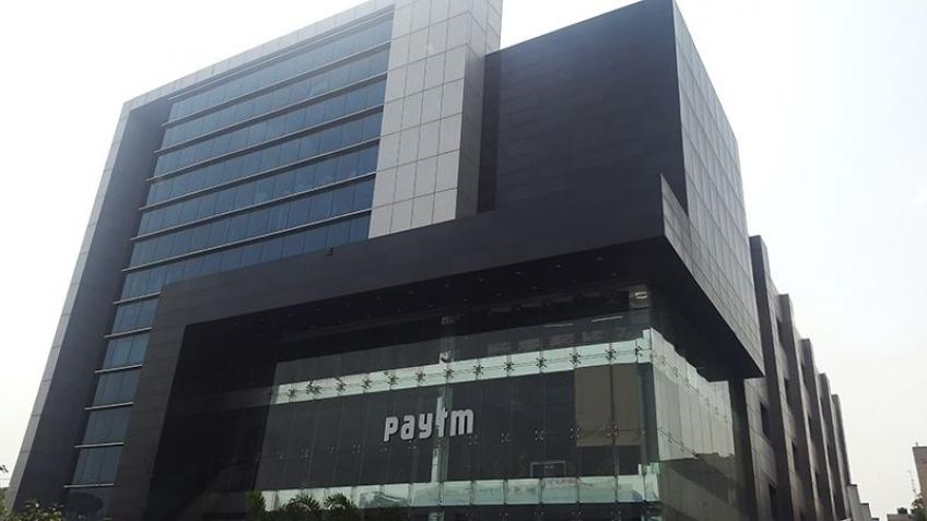 Paytm mulls $3 billion IPO in what would be India's largest public market debut