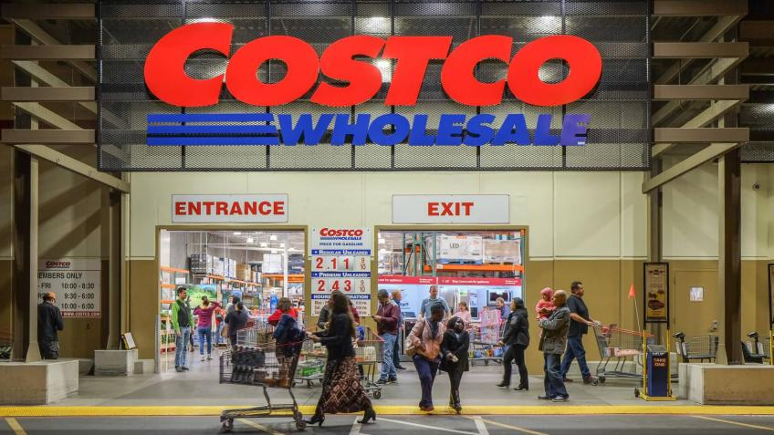 Seattle's Costco forecasts sustained demand for high profit-margin items
