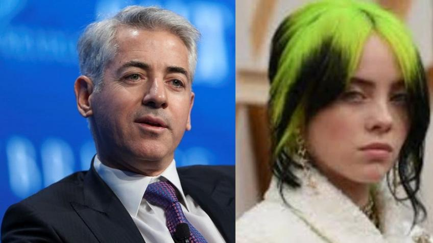 New York's Ackman-backed SPAC Pershing Square nears $40bn deal with Universal Music