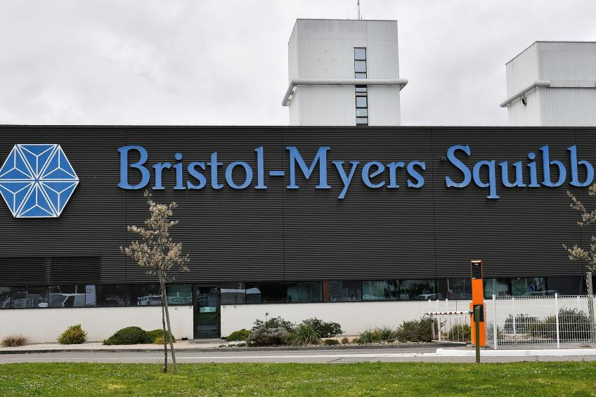 Brooklyn's Bristol-Myers is sued for $6.4bn over alleged delay in cancer drug release