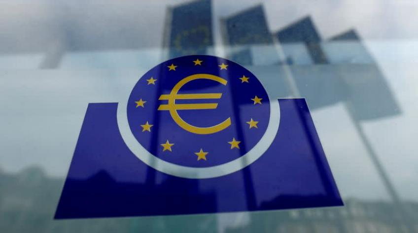 ECB forecasts brighter outlook, but pledges to steady stimulus, keeps rate unchanged