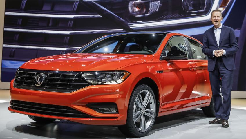 Detroit's Ford, Wolfsburg's Volkswagen to exit auto finance business in India