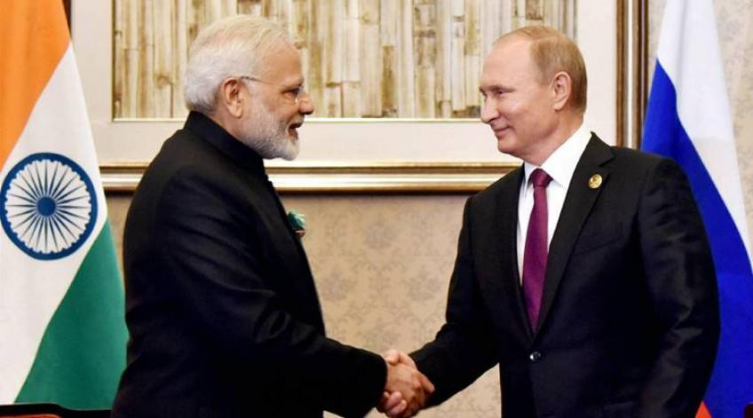 US sanction lurks as India gears to buy surface-to-air missiles from Russia