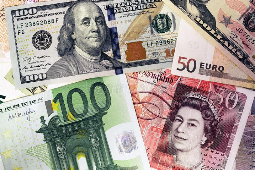 Supremo US Dollar slips from three-month peak after June non-farm payrolls data