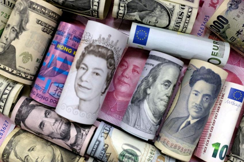US Dollar eases as risk appetite makes cautious return