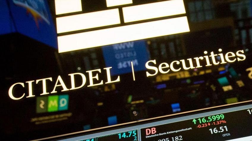 Chicago's Citadel plans to redeem $500 million from Melvin Capital