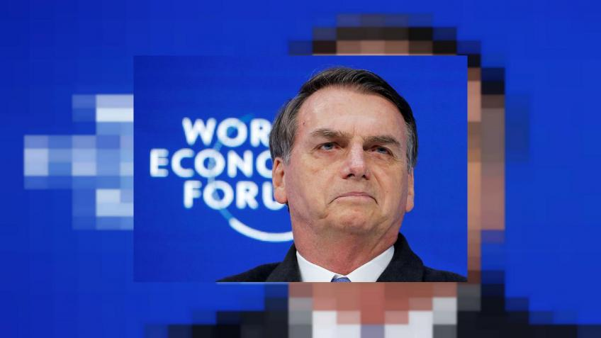 Bolsonaro Says 'We Are Building A New Brazil'
