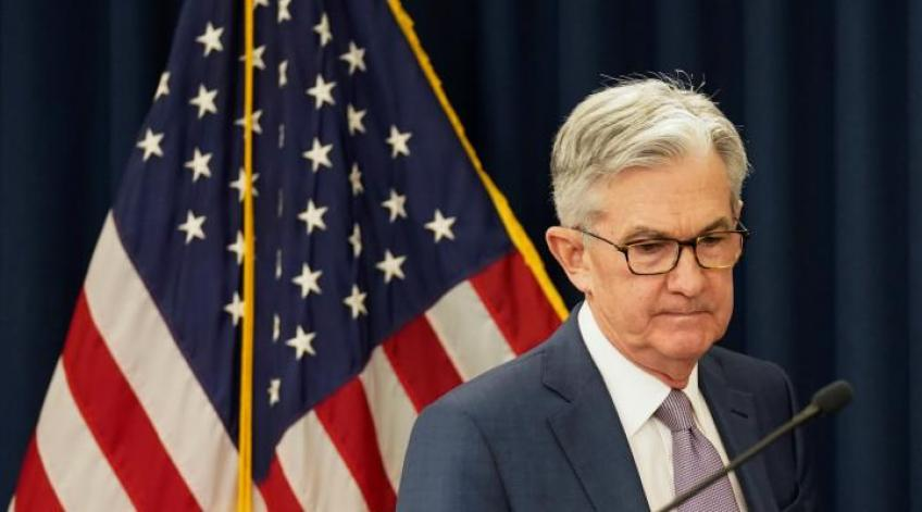 Fed's Powell fails to signal taper timeline, says near-term rate-hike unlikely