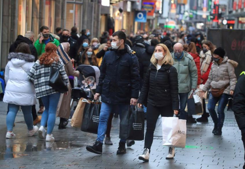 Germany's annual consumer price inflation hits fresh 13-year peak in August